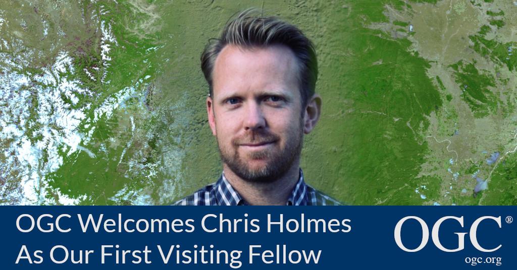 Chris Holmes
